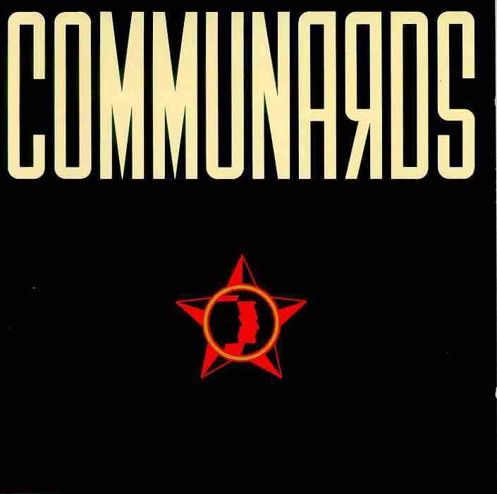Communards album wikipedia wolna encyklopedia