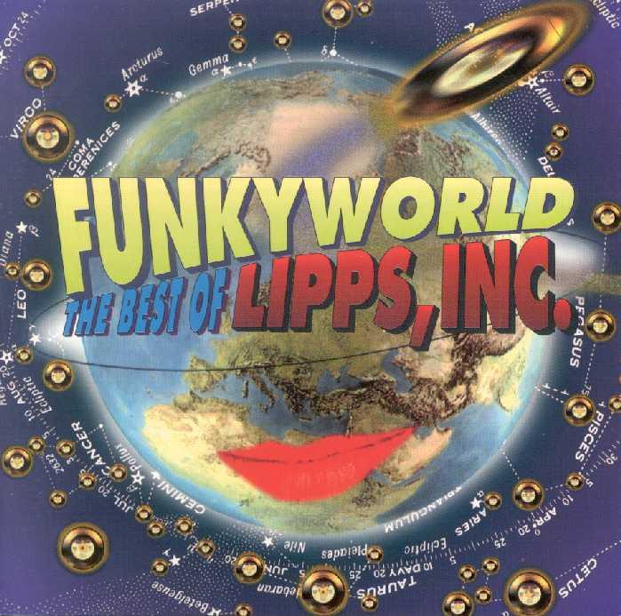 Lipps Inc Funkytown. LIPPS, INC.