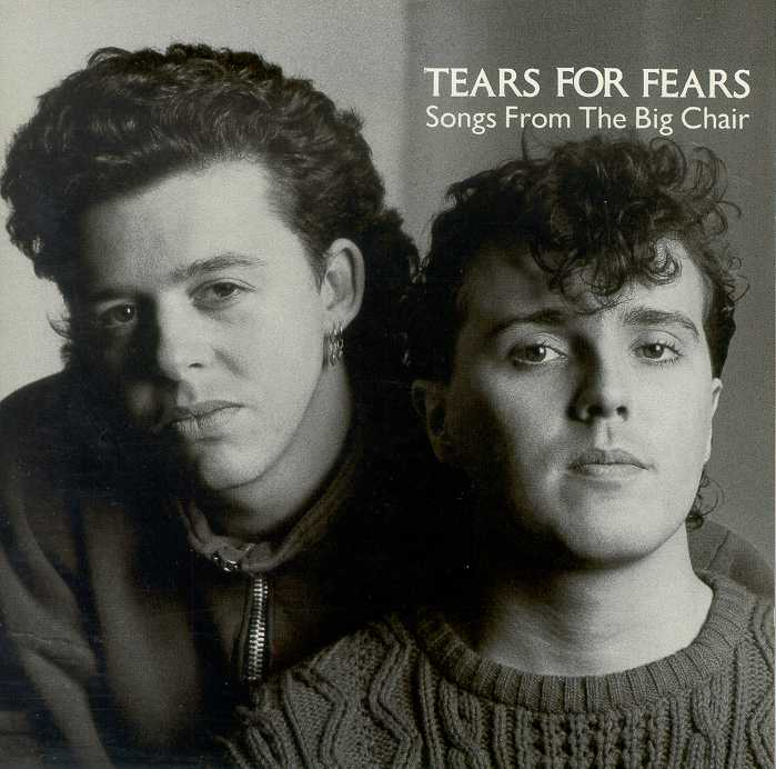 Tears For Fears Everybody Wants To Mix The World