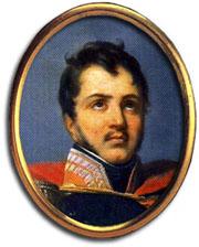 Маршал Понятовский