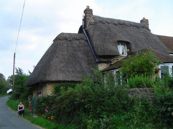 Деревенские дома во франции — union express