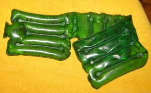 Химическая грелка для рук