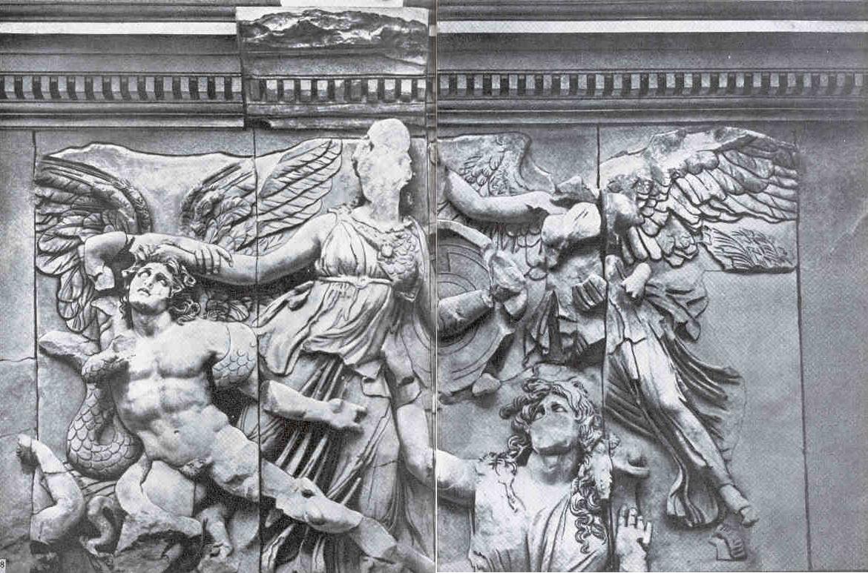 Культура эпохи эллинизма - Культура эллинистического мира - Культура и...